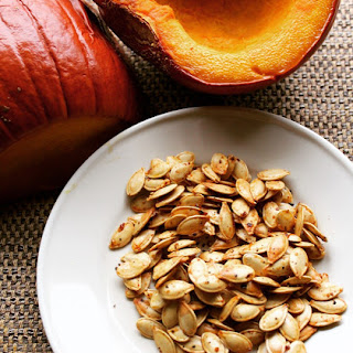 Salt&Pepper Pumpkin Seeds.