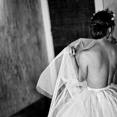Wedding photographer Fraco Alvarez (fracoalvarez). Photo of 23.11.2017