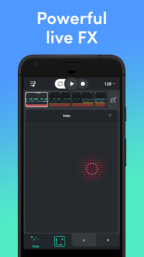 Beat Snap - Music & Beat Maker 2.0.8 Screenshots 5