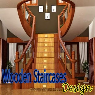 Wooden Staircases Design Ideas - náhled
