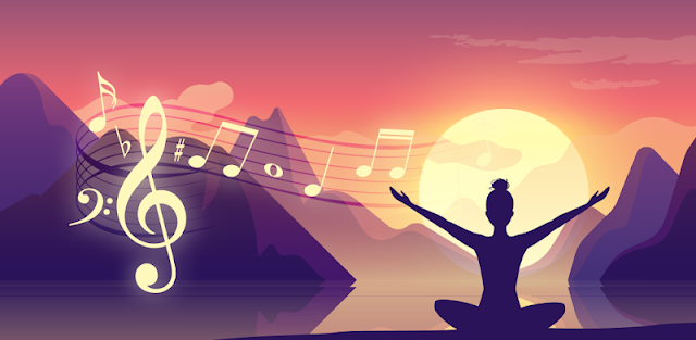 Peaceful Sounds 1.2.0 - Âm Thanh Yên Bình Cho Giấc Ngủ Và Thư Giãn Mod APK