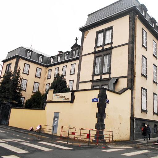 Habitat partagé  - Projet de L'Arche à Clermont-Ferrand