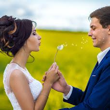 Wedding photographer Igor Shushkevich (Vfoto). Photo of 12.10.2017