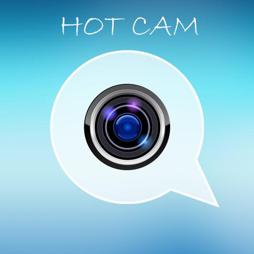 핫캠 - 고화질 영상채팅 (빠른 화상통화)
