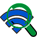 Wifi Password Viewer Free Icon
