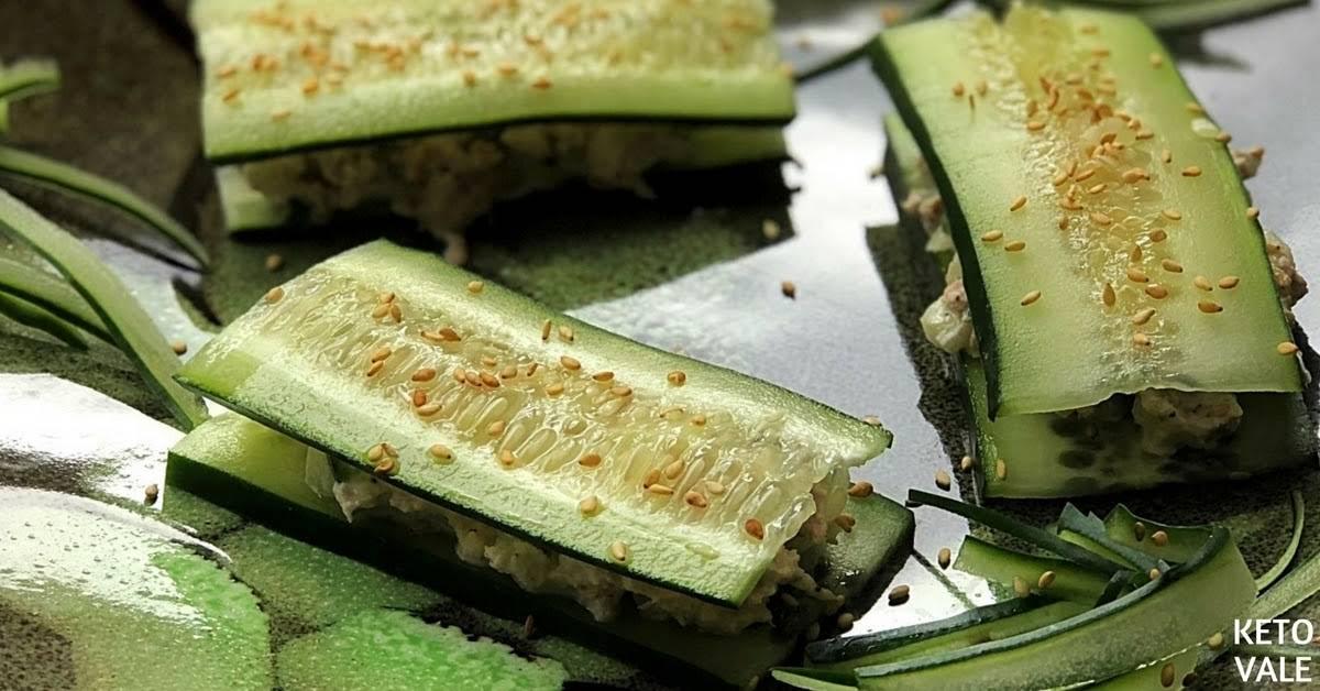 10 Best Tuna Cucumber Sandwich Recipes
