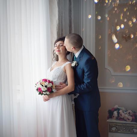 Wedding photographer Marina Ekimkova (MarinaEkimkova). Photo of 31.08.2015