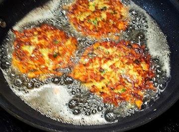 Potato & Zucchini Latkes (potato Pancakes) Recipe
