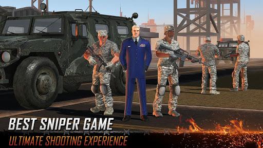 Army Sniper Shooting 2019 : New Shooting Games screenshots apkspray 1