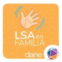 LSA en Familia icon