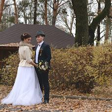 Wedding photographer Eduard Chaplygin (chaplyhin). Photo of 07.03.2016