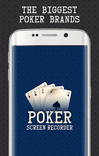 Poker Screen Recorder