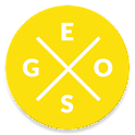 GeoSnap - Geofilters Snapchat icon
