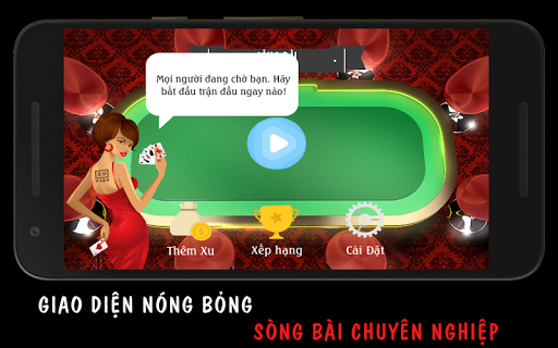 Tien Len Mien Nam  2