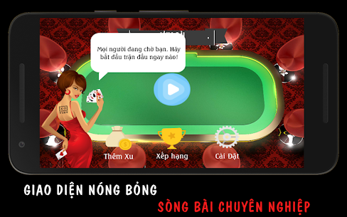 Tien Len Mien Nam App Latest Version  Download For Android 2