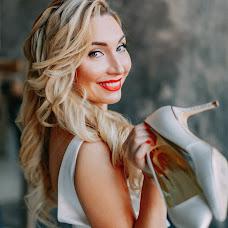 Wedding photographer Vanda Bogolepova (valkiriea). Photo of 17.10.2018