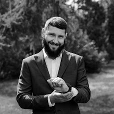 Wedding photographer Veronika Slipa (veronikaslipa). Photo of 15.08.2018