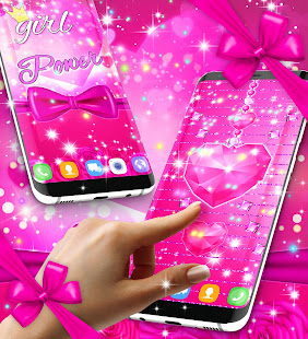 Girly live wallpapers for android - Apps on Google Play