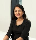 Author Melita Cyril