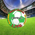 Live Football Tv Now icon