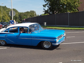 Photo: Chevy Biscayne