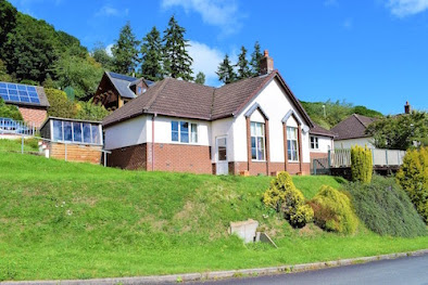 Milford Road bungalow