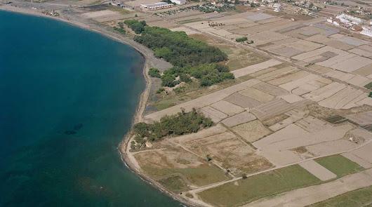 El alcalde espera que la solución de Costas regenere las playas de Palomares