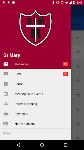 St Mary Magdalen's CPS  screenshots 2