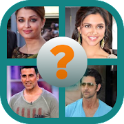 Bollywood actor and actress