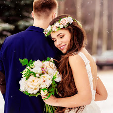 Wedding photographer Irina Yurlova (kelli). Photo of 19.03.2018