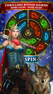 Scatter Slots: Free Fun Casino screenshot 14