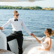 Свадебный фотограф Анна Хомко (AnnaHamster). Фотография от 16.09.2018