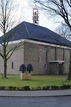 Photo: de kerk van Haarle
