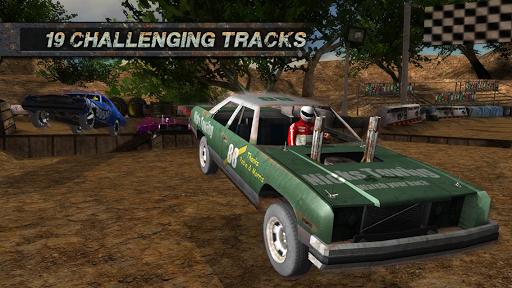 Demolition Derby: Crash Racing 1.3.1 screenshots 10