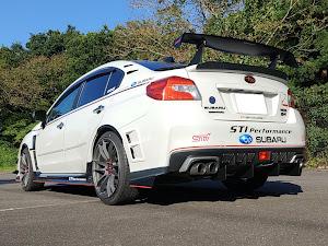 WRX S4  2014 GTのカスタム事例画像 CWP_S4さんの2021年10月03日15:58の投稿