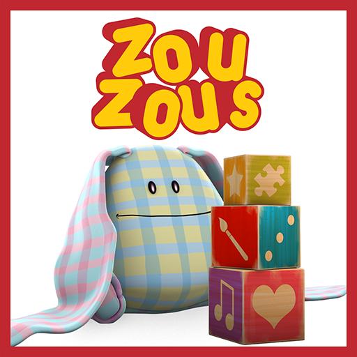 Zouzous Jeux Icon