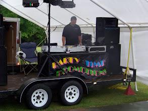 Photo: Hey, Mr. DJ, Play Us A Tune!