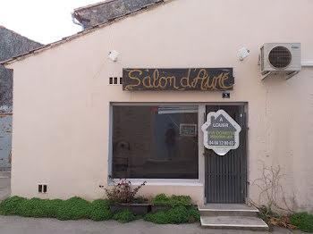 locaux professionels à Saint-Etienne-du-Grès (13)