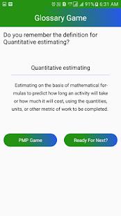 PMP Exam Trick - náhled
