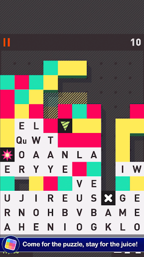 Puzzlejuice: Word Puzzle Game 1.0.73 screenshots 4