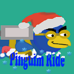 Pinguim Ride icon