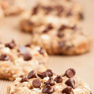 Oatmeal Energy Cookies (nut-free).