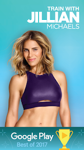 My Fitness by Jillian Michaels - náhled