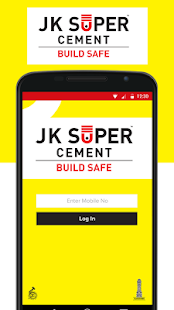 JK Cement - náhled