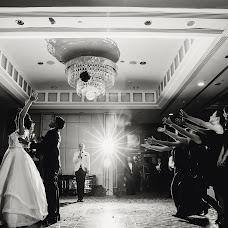 Düğün fotoğrafçısı Anton Metelcev (meteltsev). 27.02.2017 fotoları
