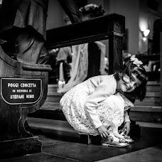 Wedding photographer Giulia Castellani (castellani). Photo of 13.06.2018