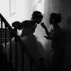 Wedding photographer Vanya Statkevich (Statkevych). Photo of 05.10.2016