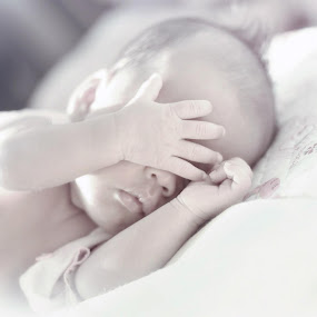 malu ah.. by Muhammad Indrohatro - Babies & Children Babies