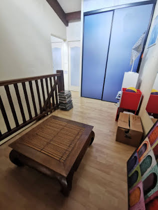 Vente duplex 5 pièces 103,13 m2