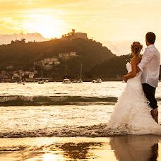 Fotógrafo de bodas Dani Garcia (danigarciafotog). Foto del 18.11.2015